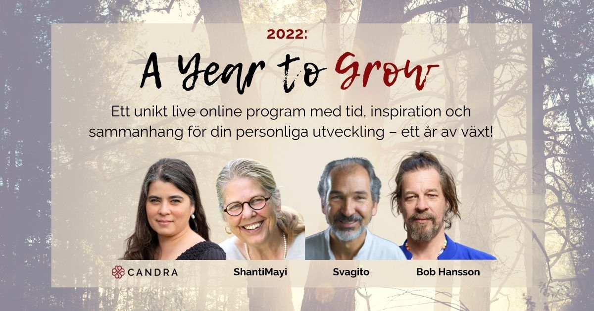 A Year to Grow 2022
