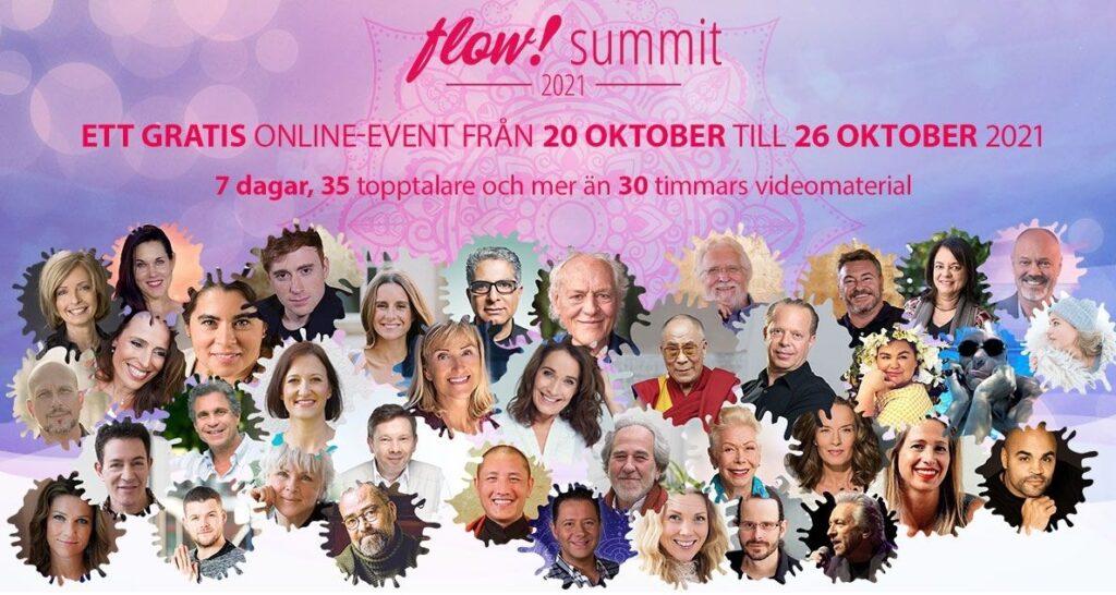 Flow Summit 2021